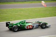 Bil för framstickandeGP Jaguar R5 formel 1 Royaltyfri Bild