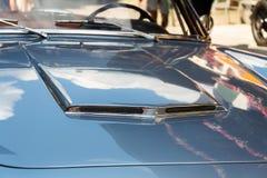 Bil för Maserati 3500 GT oldsmobile tappningveteran Fotografering för Bildbyråer