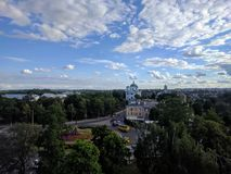 Bila Tserkva Fotografia Stock