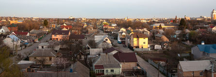 Bila-tserkva im Frühjahr ukraine Lizenzfreie Stockfotografie