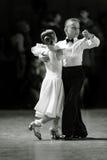 Bila Tserkva, Ukraina Luty 22, 2013 zawody międzynarodowi otwarty danc Zdjęcia Royalty Free