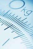 Bilance Fotografie Stock
