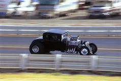 bilar fast Arkivbilder