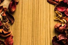 Bilaterale bloemen Stock Fotografie