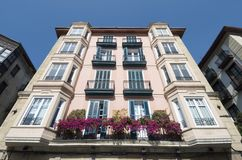 Bilbao Royalty Free Stock Photography