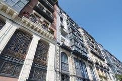 Bilbao Stock Image