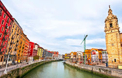 Bilbao Stock Photo