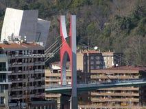 Bilbao imagem de stock royalty free