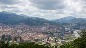 Free Bilbao Royalty Free Stock Image - 43612786