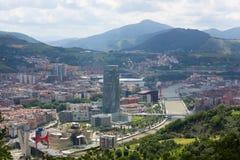 Free Bilbao Stock Photography - 43612792