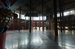 Bilbao. Alhondiga Stock Photo