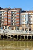 Bilbao, Basque Country, Spain cityscape Stock Photo