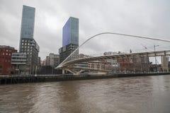 Bilbao,Basque country,Spain. Stock Image