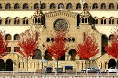 Bilbao Convent Stock Images