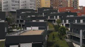 Bilbao Hiszpania Baskijski kraj, niecka strzał zbiory
