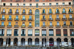 Bilbao Royalty Free Stock Images
