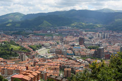Bilbao Royalty Free Stock Image