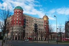 Bilbao, província de Biscaia, país Basque, Espanha, Espanha do norte, península ibérica, Europa Fotografia de Stock Royalty Free
