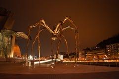 Bilbao, província de Biscaia, país Basque, Espanha, Espanha do norte, península ibérica, Europa Fotos de Stock Royalty Free