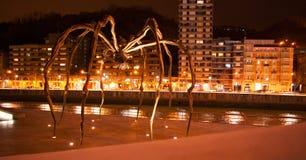 Bilbao, província de Biscaia, país Basque, Espanha, Espanha do norte, península ibérica, Europa Imagem de Stock
