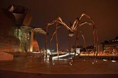 Bilbao, província de Biscaia, país Basque, Espanha, Espanha do norte, península ibérica, Europa Fotografia de Stock