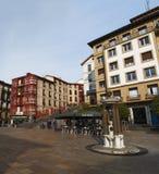 Bilbao, província de Biscaia, país Basque, Espanha, península ibérica, Europa Foto de Stock Royalty Free