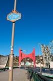 Bilbao, província de Biscaia, país Basque, Espanha, península ibérica, Europa Fotos de Stock Royalty Free