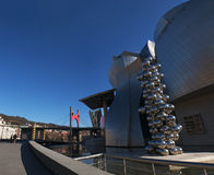 Bilbao, province of Biscay, Basque Country, Spain, Iberian Peninsula, Europe Royalty Free Stock Photos