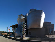 Bilbao, province of Biscay, Basque Country, Spain, Iberian Peninsula, Europe Royalty Free Stock Photo