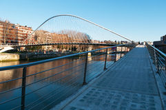 Bilbao, province of Biscay, Basque Country, Spain, Iberian Peninsula, Europe Royalty Free Stock Image
