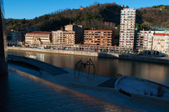 Bilbao, province of Biscay, Basque Country, Spain, Northern Spain, Iberian Peninsula, Europe Royalty Free Stock Image