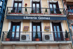 Bilbao, province de Biscay, pays Basque, Espagne, Espagne du nord, péninsule ibérienne, l'Europe Photos libres de droits