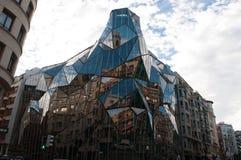 Bilbao, province de Biscay, pays Basque, Espagne, Espagne du nord, péninsule ibérienne, l'Europe Image libre de droits