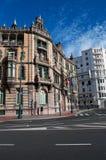 Bilbao, province de Biscay, pays Basque, Espagne, Espagne du nord, péninsule ibérienne, l'Europe Photo stock