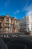 Bilbao, province de Biscay, pays Basque, Espagne, Espagne du nord, péninsule ibérienne, l'Europe Photos stock