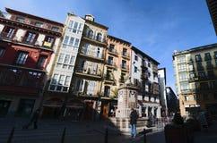 Bilbao, province de Biscay, pays Basque, Espagne, péninsule ibérienne, l'Europe Photographie stock libre de droits