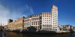 Bilbao, province de Biscay, pays Basque, Espagne, péninsule ibérienne, l'Europe Photo libre de droits