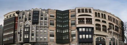 Bilbao, province de Biscay, pays Basque, Espagne, péninsule ibérienne, l'Europe Images stock