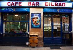 Bilbao, provincia de Vizcaya, país vasco, España, España septentrional, península ibérica, Europa Foto de archivo