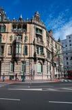 Bilbao, provincia de Vizcaya, país vasco, España, España septentrional, península ibérica, Europa Foto de archivo libre de regalías