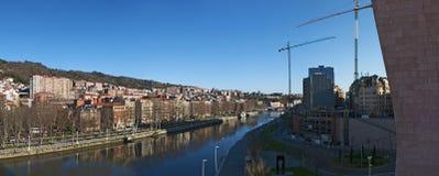 Bilbao, provincia de Vizcaya, país vasco, España, península ibérica, Europa Imagen de archivo libre de regalías