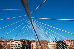 Bilbao, provincia de Vizcaya, país vasco, España, península ibérica, Europa Imagenes de archivo