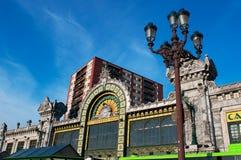 Bilbao, provincia di Biscaglia, Paese Basco, Spagna, penisola iberica, Europa Immagini Stock