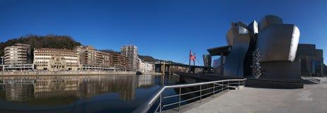 Bilbao, Provinz von Biskaya, Baskenland, Spanien, Iberische Halbinsel, Europa Lizenzfreie Stockfotografie