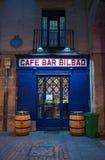 Bilbao, Provinz von Biskaya, Baskenland, Spanien, Nord-Spanien, Iberische Halbinsel, Europa Lizenzfreies Stockbild