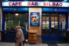 Bilbao, Provinz von Biskaya, Baskenland, Spanien, Nord-Spanien, Iberische Halbinsel, Europa Stockfoto