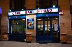 Bilbao, Provinz von Biskaya, Baskenland, Spanien, Nord-Spanien, Iberische Halbinsel, Europa Stockbilder
