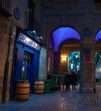 Bilbao, Provinz von Biskaya, Baskenland, Spanien, Nord-Spanien, Iberische Halbinsel, Europa Lizenzfreie Stockfotos