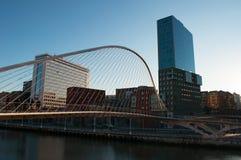 Bilbao, província de Biscaia, país Basque, Espanha, península ibérica, Europa Foto de Stock