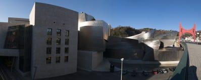 Bilbao, prowincja Biskajski, Baskijski kraj, Hiszpania, Iberyjski półwysep, Europa Zdjęcia Stock